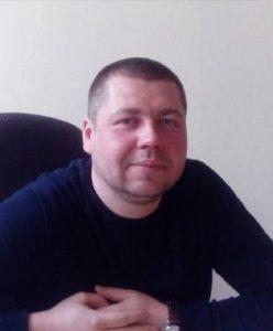 Голубев Артем Александрович